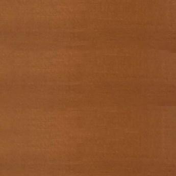 oak color wooden horizontal blind