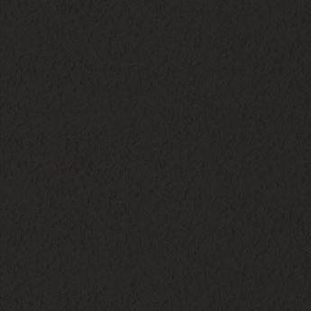 black color vertical vinyl blind
