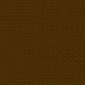 tissu store alterné couleur chocolate