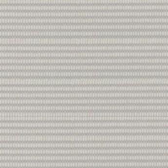 dove grey zebra blind fabric