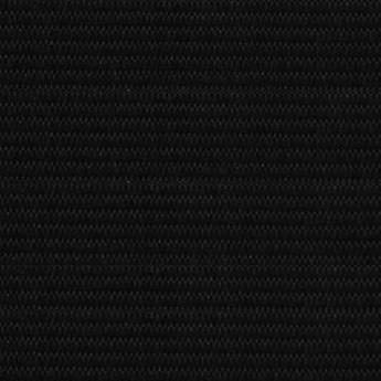 ebony zebra blind fabric