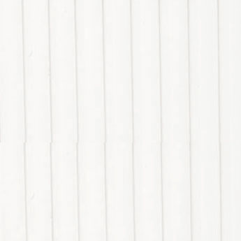 Store vertical couleur blanc